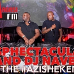 SPHEctacula DJ - Kings Of The Weekend House Mixfor DJ Naves Bday